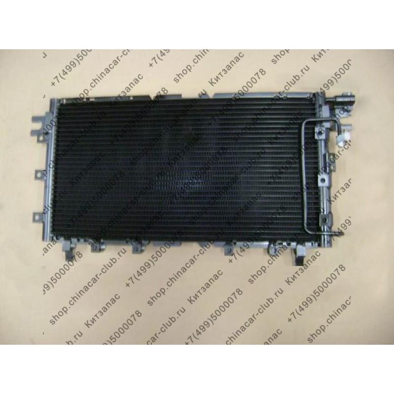 Радиатор кондиционера Great Wall Hover/ H3