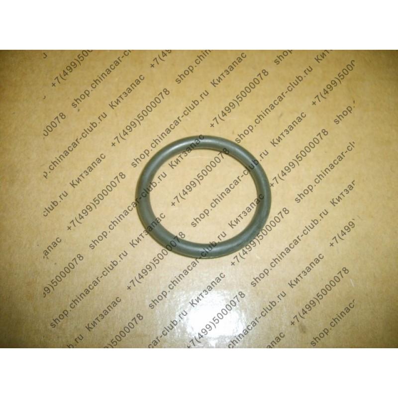 кольцо уплотнительное патрубка водяного насоса  Hover, Hover H3