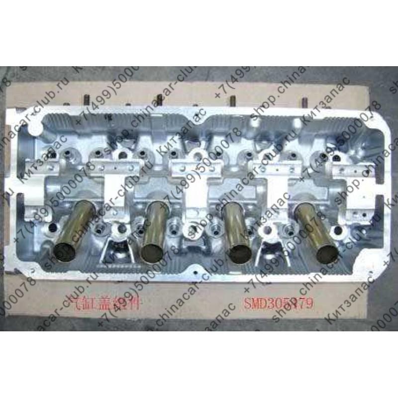 головка блока цилиндров без клапанов Hover, Hover H3/H5/H3 NEW/DW Hower
