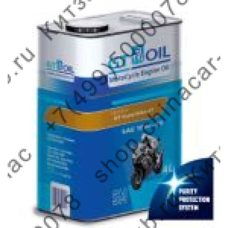 Масло моторное синтетическое GT Ultra Energy 5W40, SM, 4л