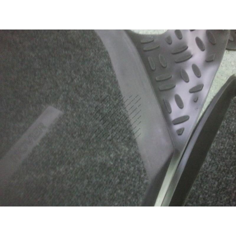 Коврики комплект Great WAll Hover/Hover H3/H5 SOFT (комплект). Текстильное покрытие