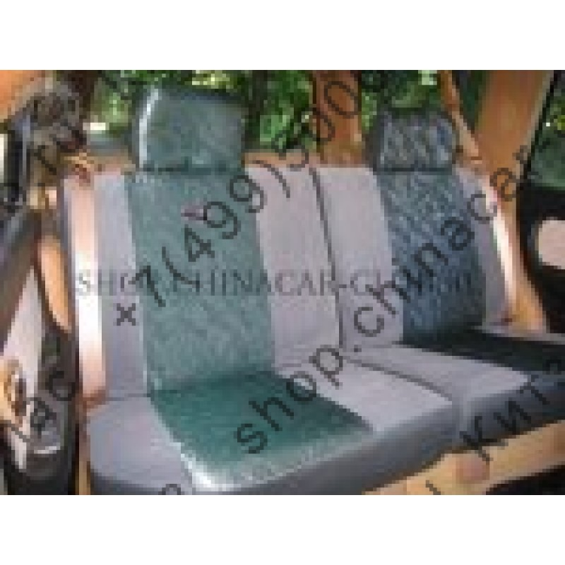 Чехлы для сидений Great Wall SUV G5