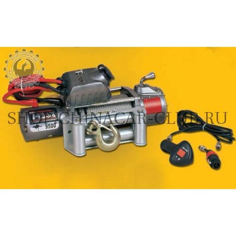 Лебедка автомобильная EW-9500 (OUTBACK) 12 V