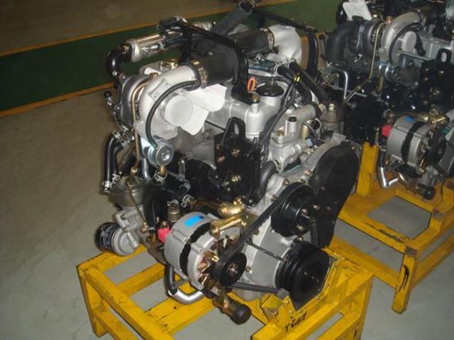 двигатель Great Wall Hover