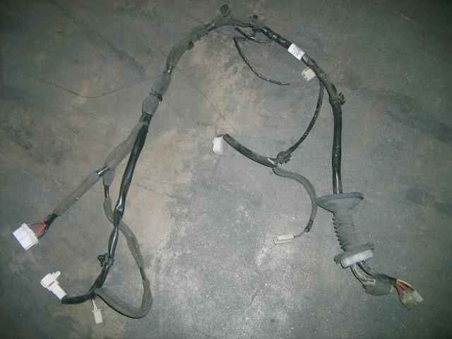 жгут проводов передней левой