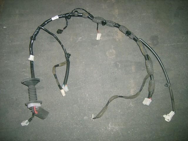 жгут проводов передней правой